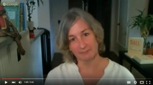 Mary Sullivan, author-illustrator