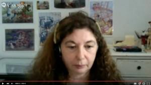 Wendy Martin, illustrator