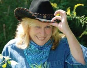 Denise Fleming, author-illustrator and Jodell Sadler, agent and writing teacher