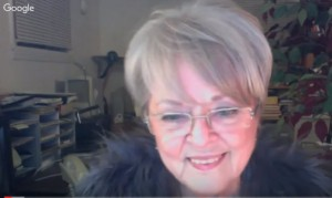 Loraine Joyner, art director