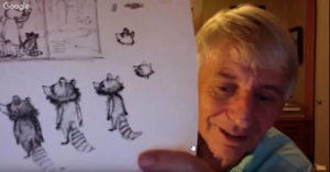 Terry Widener, illustrator